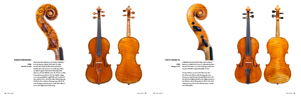 history of the violin essay Beststudentviolinscom/earlyhtml - early history of the violin (1520-1650.